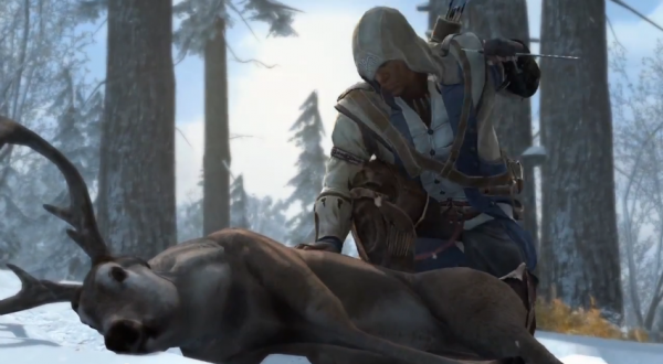 Assassins creed 3 hunting guide