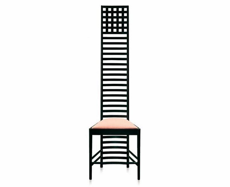 Las 22 mejores sillas cl sicas del dise o industrial for Sillas clasicas modernas
