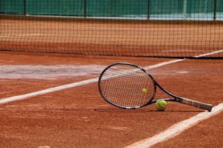 Condicionamento físico específico no Tenis