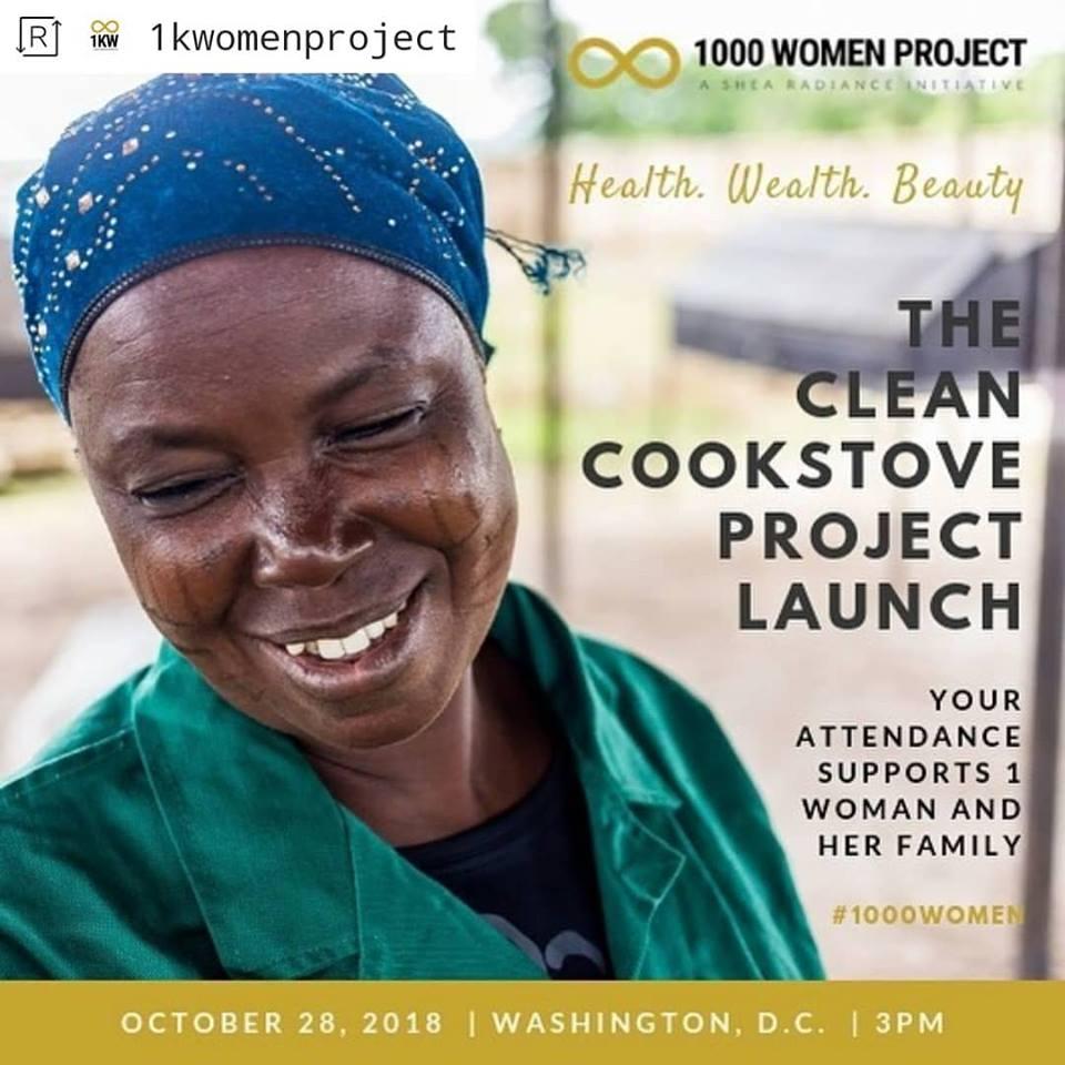 1k Women Project
