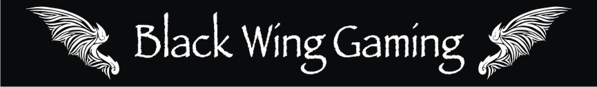 Black Wing Gaming