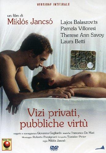 ������ ���� ������� Vizi Privati Pubbliche Virtu  ����� ������ ��� + 30 ���� ����� ������ ��� ����