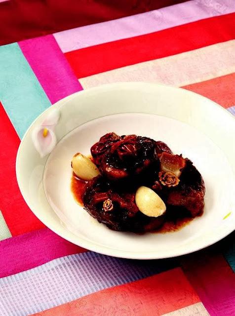Cistanche deserticola tail stew