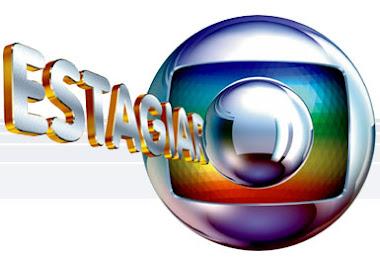 Estágio na Globo