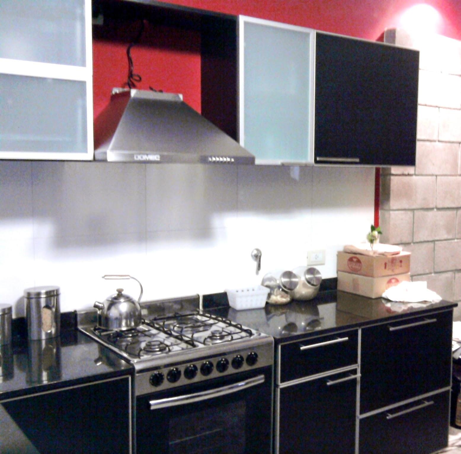 Amoblamientos tientta amoblamientos de cocina modernos for Amoblamientos modernos