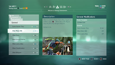 Screenshots From Assassin's Creed IV: Black Flag's Multiplayer