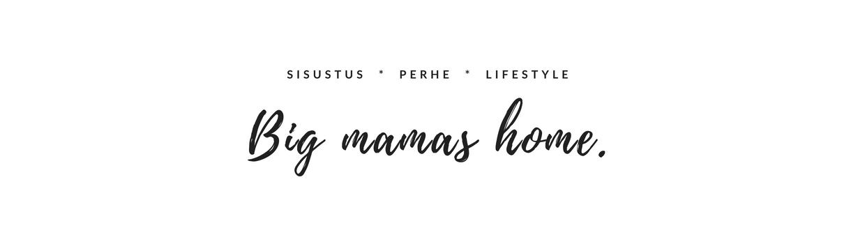big mamas home