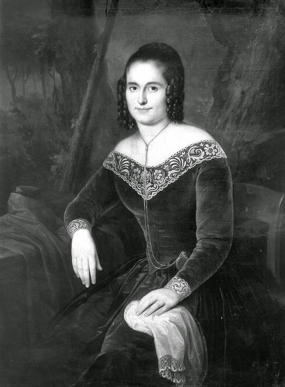 historia del traje: Capítulo 29: Indumentaria femenina 1842-1847: un ...