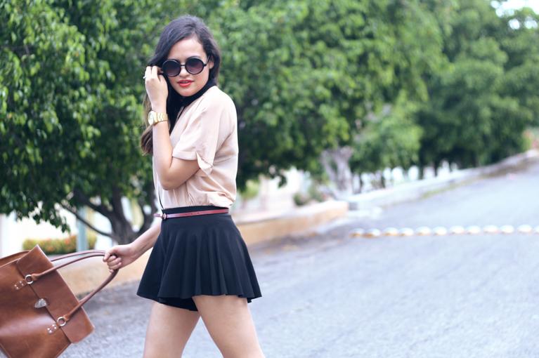 fashion blogger mexicana