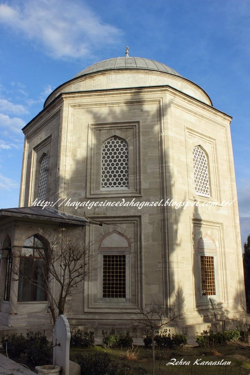 Hayat Gezince Daha Güzel: Kanuni Sultan Suleyman Turbesi