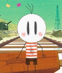 O Menino e o Mundo - animação - oscar