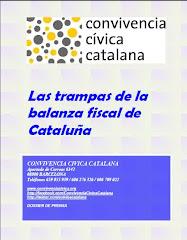 Las trampas de la balanza fiscal de Cataluña