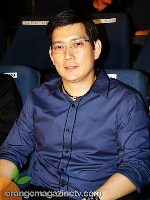 Actor Name : Richard Yap
