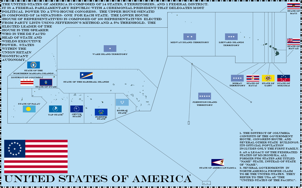 Alternate History Weekly Update Map Monday Maps Of The Change - Alternate us map