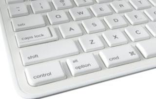 scorciatoie tastiera mac
