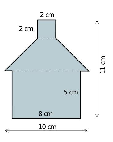 Resultado de imagen de area de figuras geometricas