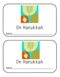 Compare and contrast essay on christmas and hanukkah