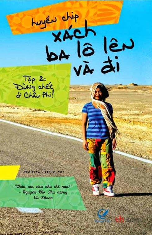 download ebook xach balo len va di