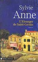 L'étranger de Saint-Cernin