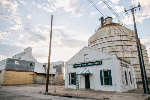 Magnolia Silos Magnolia Market Waco TX