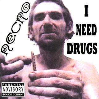 Necro - I Need Drugs (2000)