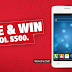 Contest !! 7 Days 7 Giveaways OBI Mobiles