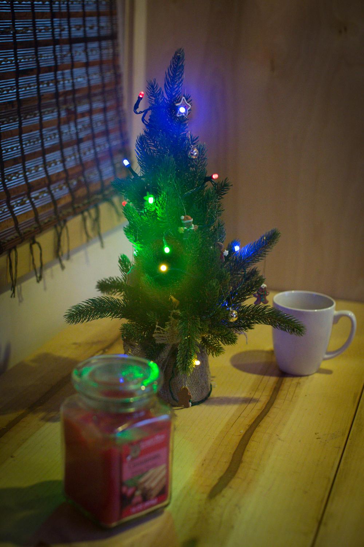 The BIG-mini Life: Christmas Time Is Here!