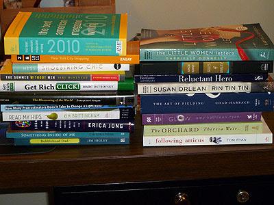 Bargain Book Bonanza 05/30/11!