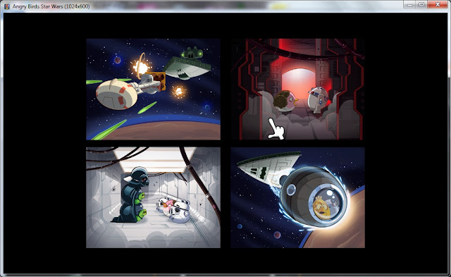 Free Download Angry Birds Star Wars 1.0 New Version