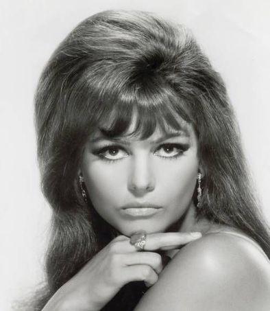 Roberta i capelli che hanno fatto epoca - Dive anni 60 ...