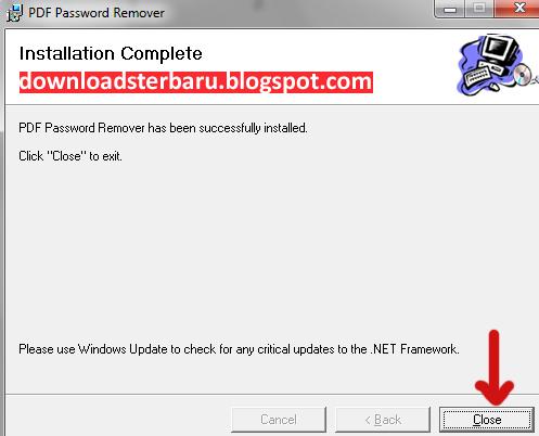 PDF Password Remover Free