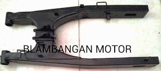 Swing arm  Mega Pro monosok