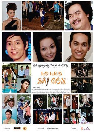 Lọ Lem Sài Gòn - Lo Lem Sai Gon