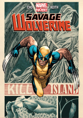 savage wolverine 2013 03 #3 download cbr cbz direct torrent pdf read online free