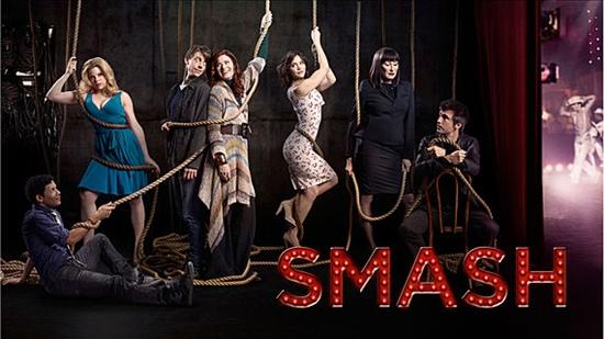 Série musical Smash estreia dia 28 de março no Universal