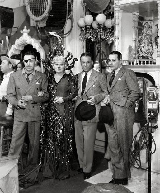 night after night 1932 movie scarface
