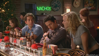 Recap/review of Chuck 3x06 'Chuck versus the Nacho Sampler' by freshfromthe.com