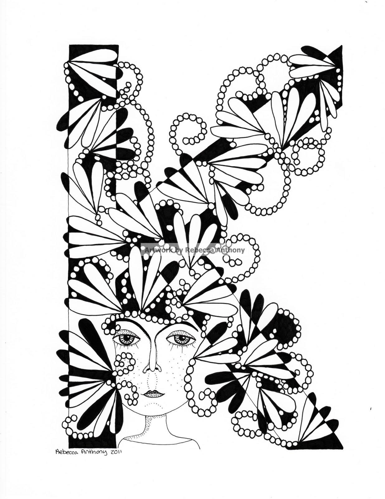 Penny lane ink lady letter g k lady letter g k thecheapjerseys Choice Image