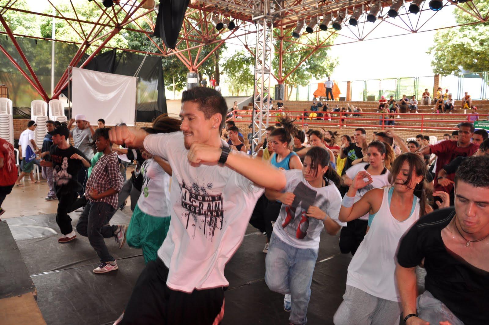 MS STREET DANCE FEST 2011