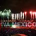 Mueren los héroes, nace la tradición. Viva México!
