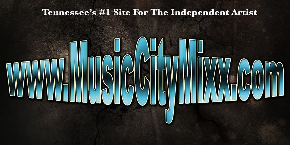 MUSIC CITY MIXX