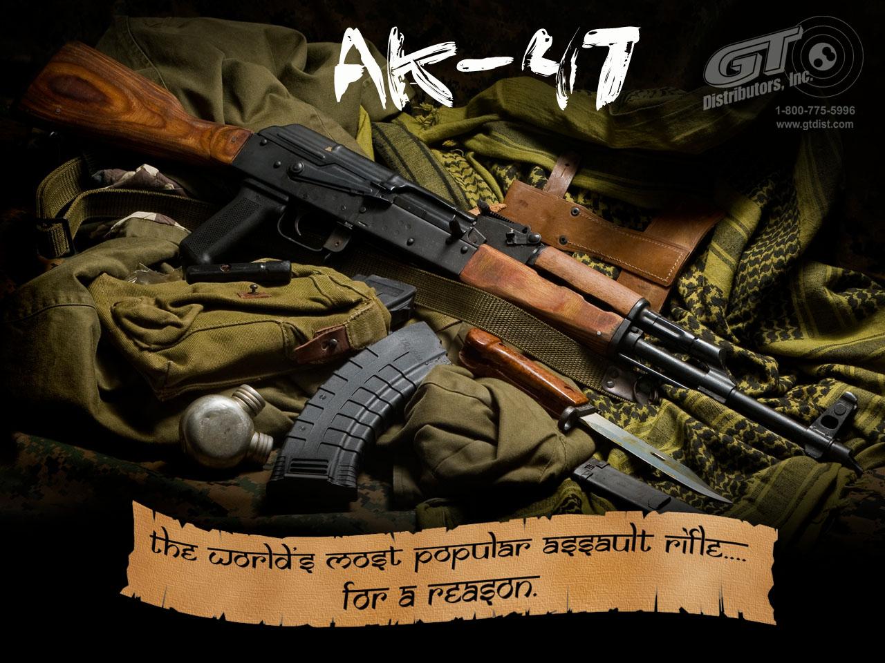 Guns Wallpapers Weapons Wallpapers Hd Wallpapers Ak 47 Ak 47