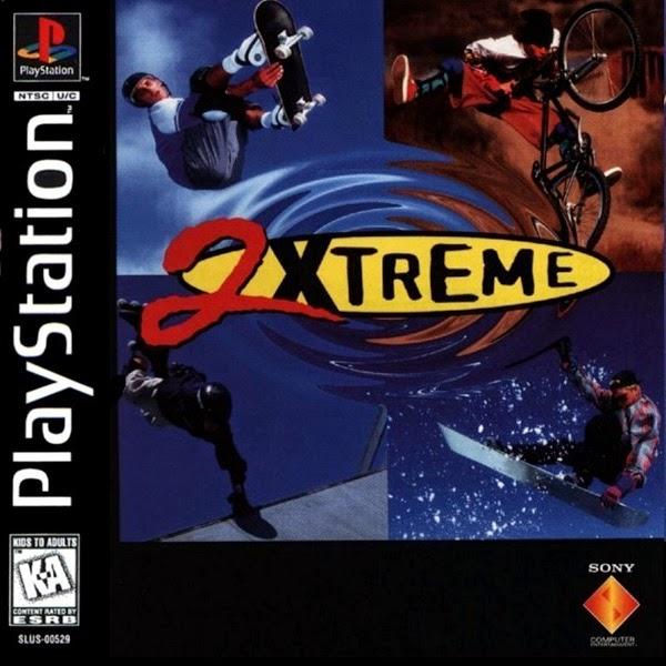 2Xtreme | El-Mifka