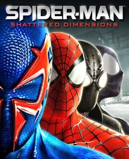 Spider Man Shattered Dimensions Full pc español mega