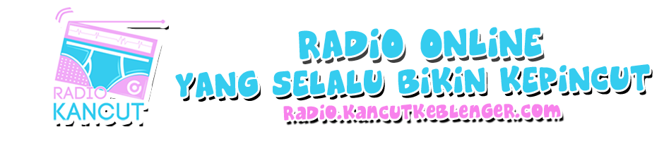 Radio Kancut! | Online Streaming