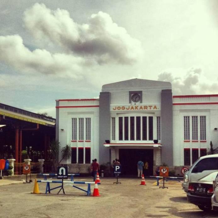 Stasiun Maguwo - Wikipedia bahasa Indonesia, ensiklopedia