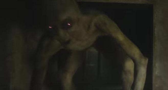 Quizás este Trailer OVNI sea uno de los más malos....