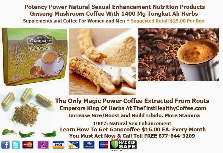 Ganoderma Lucidum Coffee - A Healthy Alternative For the Usual Coffee | Accretive Health