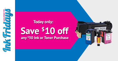 printer cartridges on sale