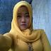 Cewek Hijab Jilboobs Foto Selfie , Salah?! +Pict Inside!